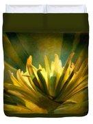 Palm Sunday Duvet Cover