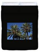 Palms 9838b Duvet Cover