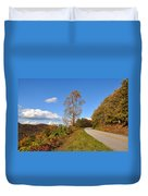 Parkway Duvet Cover