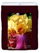 Party Colors Duvet Cover