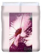 Passion Triptych 11 Duvet Cover