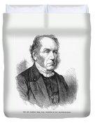Patrick Bell (1799-1869) Duvet Cover
