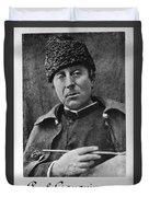 Paul Gauguin Duvet Cover