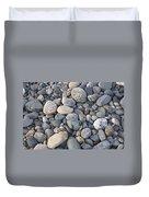 Pebbles Duvet Cover