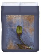 Penchant Naturel - 07at04b3 Duvet Cover by Variance Collections
