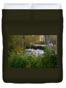 Perfect Country Setting Duvet Cover