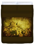 Persian Empire Duvet Cover by Andrew Paranavitana