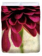 Petales De Fleurs Duvet Cover