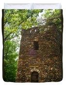 Petit Jean Water Tower 2 Duvet Cover