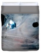 Phantom Anglerfish Duvet Cover