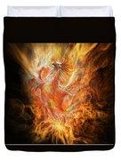 Phoenix Duvet Cover