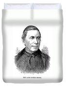 Pietro Angelo Secchi Duvet Cover