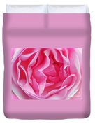 Pink March Rose 2012 Limited Edition Duvet Cover