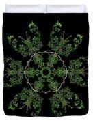 Pinwheel II Duvet Cover