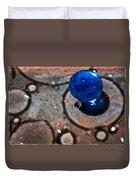Planetary Duvet Cover