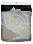 Pope's Rose Duvet Cover