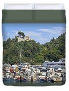 Portofino Duvet Cover by Joana Kruse