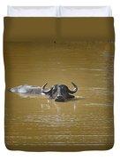 Preferred Environment Duvet Cover