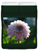 Pretty Flower Duvet Cover