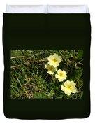 Primrose Duvet Cover