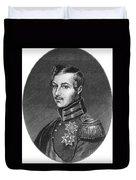 Prince Albert (1819-1861) Duvet Cover