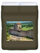 Provence Countryside Duvet Cover