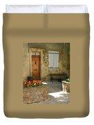 Provence House 2 Duvet Cover