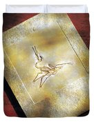 Pterodactylus Elegans Duvet Cover