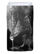 Punchbowl Falls 2 Duvet Cover