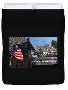 Radio City Music Hall 2 Duvet Cover