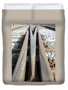Railroad Series 05 Duvet Cover