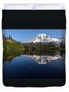 Rainier Clarity Duvet Cover