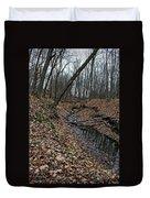 Ravine Creek Duvet Cover