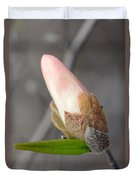 Ready To Unfold Duvet Cover