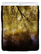 Reflection Duvet Cover by Joana Kruse