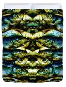 Reflections 2 Duvet Cover