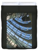 Reichstag Dome Duvet Cover