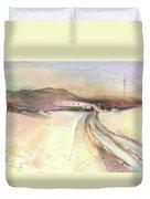 Ribera Del Duero In Spain 14 Duvet Cover
