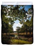 Richmond Park Duvet Cover