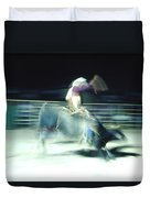 Ride Him Cowboy Duvet Cover