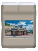 Ridgway Depot 16744 Duvet Cover