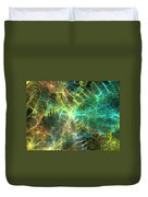 Rigel Duvet Cover