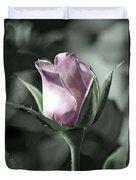 Rita Rose Duvet Cover
