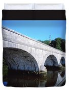 River Blackwater, Cappoquin, Co Duvet Cover