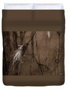 River Duster Duvet Cover