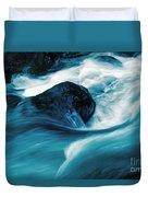 River Lynn Duvet Cover