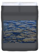 Riverbed Duvet Cover