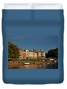 Riverside Duvet Cover by Dawn OConnor