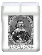 Robert Devereux (1591-1646) Duvet Cover