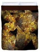 Rock Painting 5  Duvet Cover